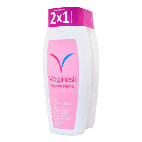Personal Lubricant Gynoprebiotic Defensas Vaginesil (2 uds)-Universal Store London™