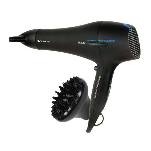 Hairdryer Taurus Fashion Professional 2100 2000W-Universal Store London™
