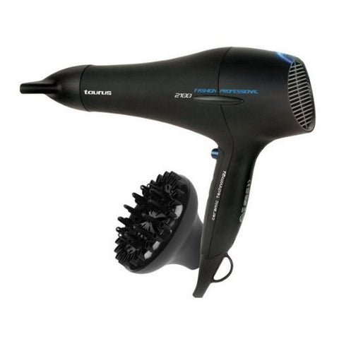 Image of Hairdryer Taurus Fashion Professional 2100 2000W-Universal Store London™