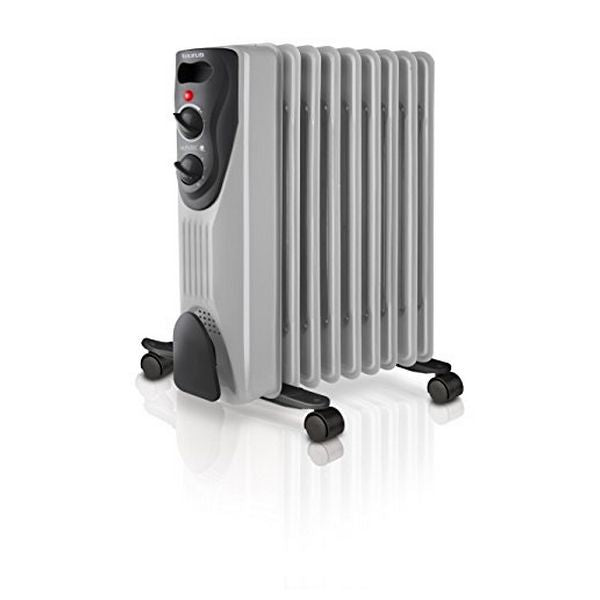 Oil-filled Radiator (9 chamber) Taurus Dakar 1500W-Universal Store London™