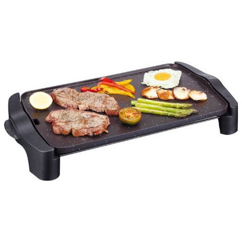 Grill JATA as GR557A 2500W Black-Universal Store London™