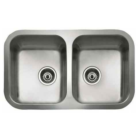 Sink with Two Basins Teka 5026 BE 2C 780-Universal Store London™