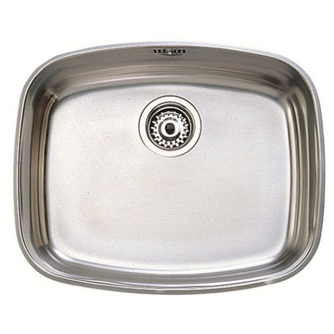 Sink with One Basin Teka 10125001 BE-50.40 Stainless steel-Universal Store London™