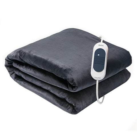 Electric Blanket DAGA EPESYB0127 10404240 Softy E 150W-Universal Store London™