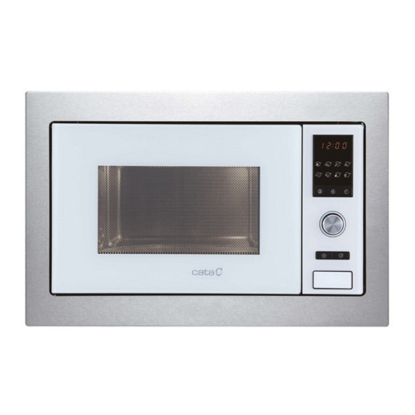 Built-in microwave with grill Cata MC28DWH 900W-Universal Store London™