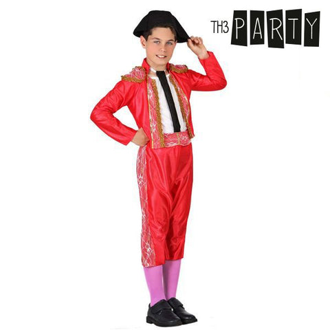 Costume for Children Th3 Party Male bullfighter-Universal Store London™