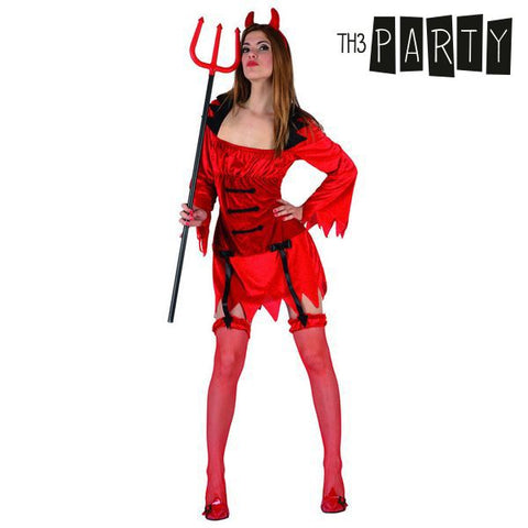 Image of Costume for Adults Th3 Party 9012 Female demon-Universal Store London™