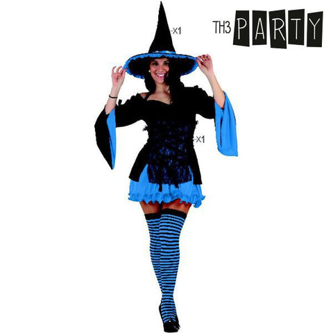 Image of Costume for Adults Th3 Party Witch-Universal Store London™