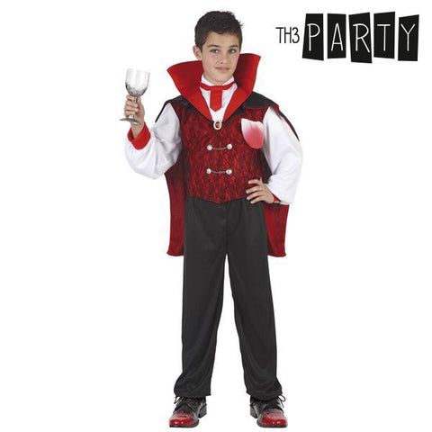 Image of Costume for Children Th3 Party Vampire-Universal Store London™