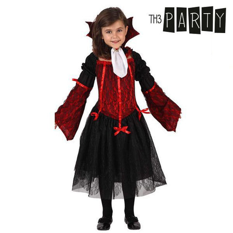 Image of Costume for Children Th3 Party Vampiress-Universal Store London™