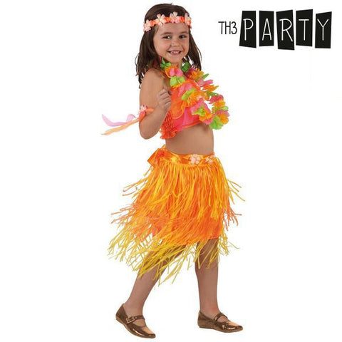 Image of Costume for Children Th3 Party Hawaiian woman-Universal Store London™