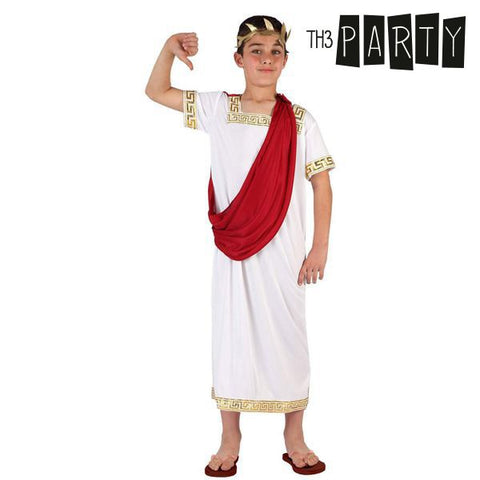 Costume for Children Th3 Party Roman man-Universal Store London™