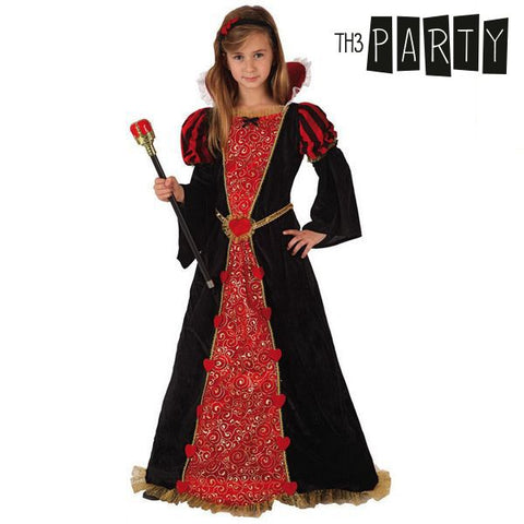 Image of Costume for Children Th3 Party Medieval queen-Universal Store London™