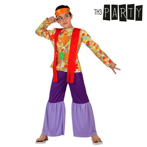 Costume for Children Th3 Party Hippie-Universal Store London™