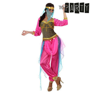 Costume for Adults Th3 Party Arab-Universal Store London™