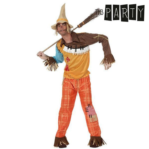 Costume for Adults Th3 Party Scarecrow-Universal Store London™