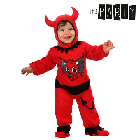 Costume for Babies Th3 Party Male demon-Universal Store London™
