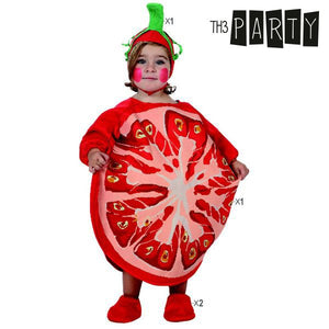 Costume for Babies Th3 Party Tomato
