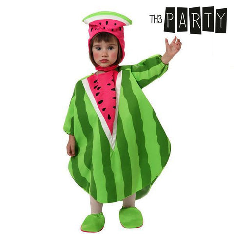 Costume for Babies Th3 Party Watermelon