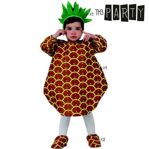 Costume for Babies Th3 Party Pineapple
