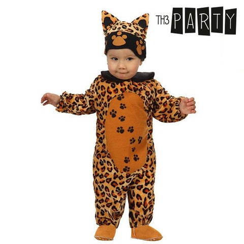 Costume for Babies Th3 Party Leopard-Universal Store London™