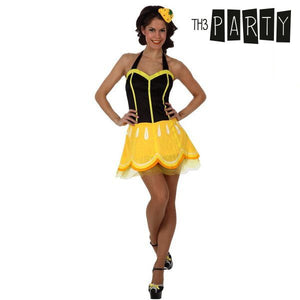 Costume for Adults Th3 Party 5152 Lemon-Universal Store London™
