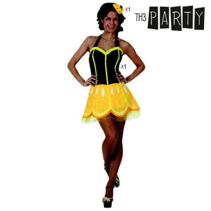 Costume for Adults Th3 Party 5152 Lemon