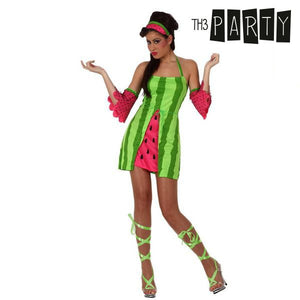 Costume for Adults Th3 Party 5206 Watermelon-Universal Store London™