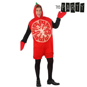 Costume for Adults Th3 Party 5664 Tomato-Universal Store London™