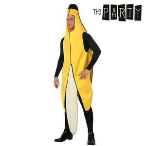 Costume for Adults Th3 Party 5671 Banana-Universal Store London™
