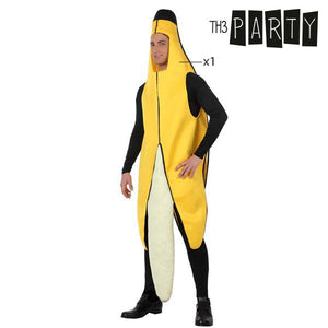 Costume for Adults Th3 Party 5671 Banana