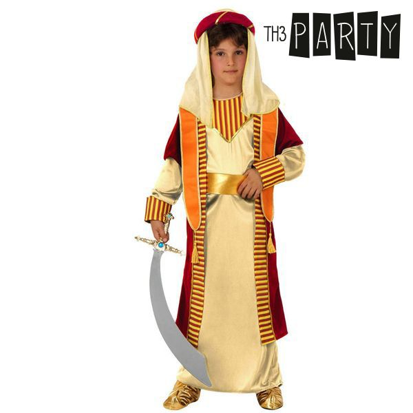Costume for Children Th3 Party 6678 Arab-Universal Store London™