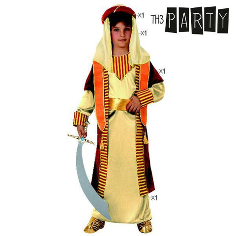 Image of Costume for Children Th3 Party 6678 Arab-Universal Store London™