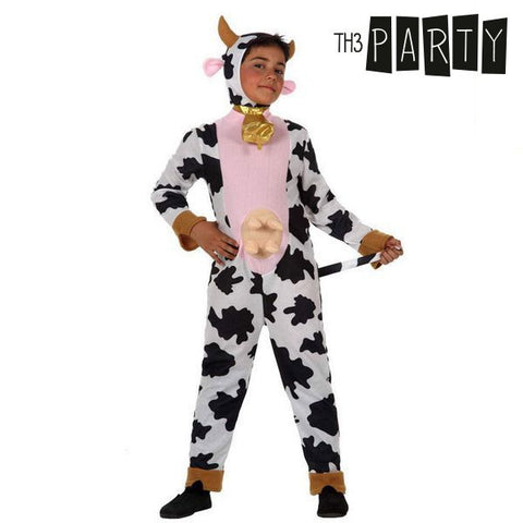 Costume for Children Th3 Party Cow-Universal Store London™