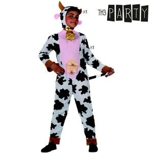 Costume for Children Th3 Party Cow