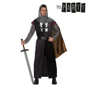 Costume for Adults Th3 Party Templar soldier-Universal Store London™