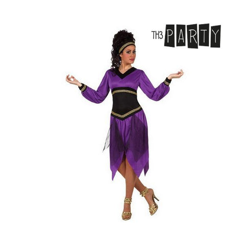 Image of Costume for Adults Th3 Party 3941 Moorish lady-Universal Store London™