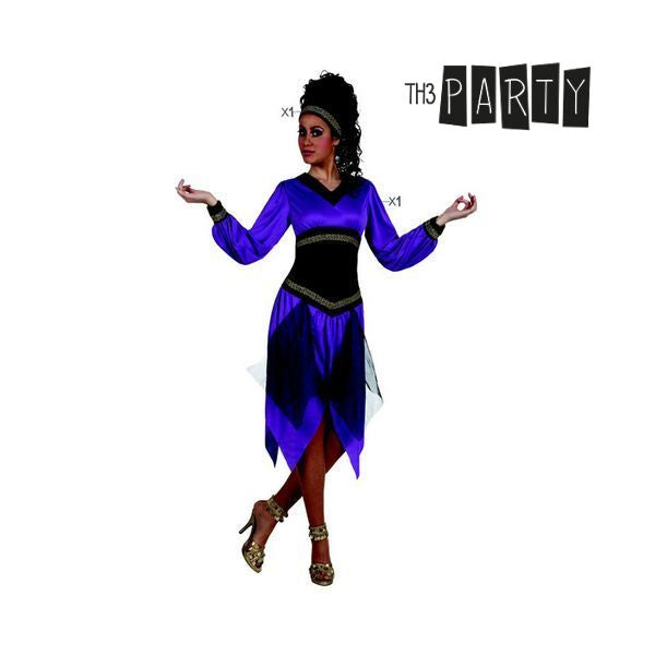 Costume for Adults Th3 Party 3941 Moorish lady-Universal Store London™