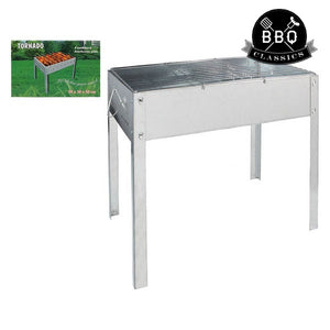 Barbecue 36361 (40 x 30 x 50 cm) Metal-Universal Store London™