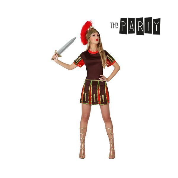 Costume for Adults Th3 Party 4151 Roman man-Universal Store London™