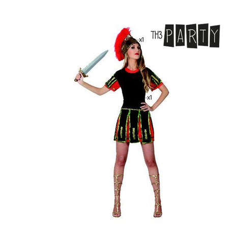 Image of Costume for Adults Th3 Party 4151 Roman man-Universal Store London™