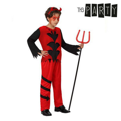 Costume for Children Th3 Party Male demon-Universal Store London™