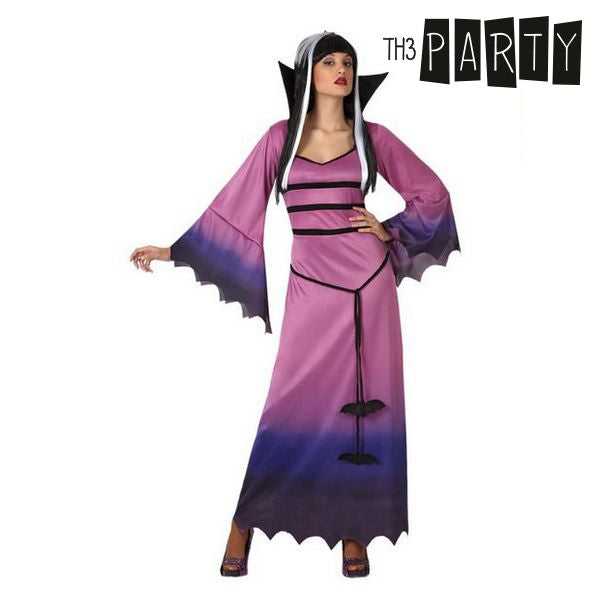 Costume for Adults Th3 Party Woman of the mist-Universal Store London™