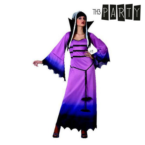 Image of Costume for Adults Th3 Party Woman of the mist-Universal Store London™
