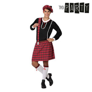 Costume for Adults Th3 Party Scottish man-Universal Store London™