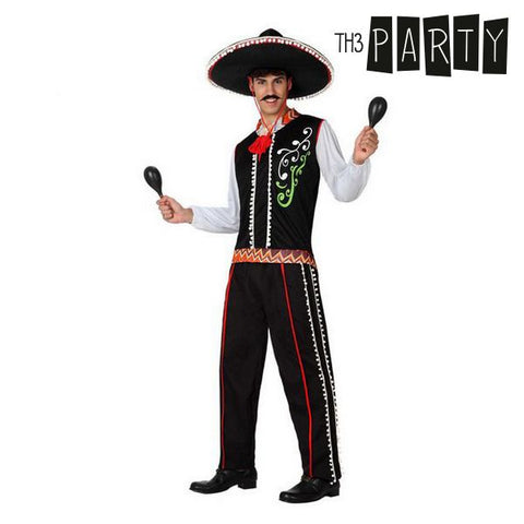Costume for Adults Th3 Party Mariachi-Universal Store London™