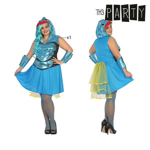 Costume for Adults Th3 Party Fish-Universal Store London™