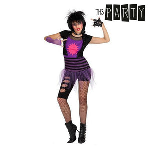 Costume for Adults Th3 Party Rock chick-Universal Store London™