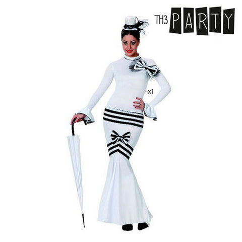 Costume for Adults Th3 Party English lady-Universal Store London™