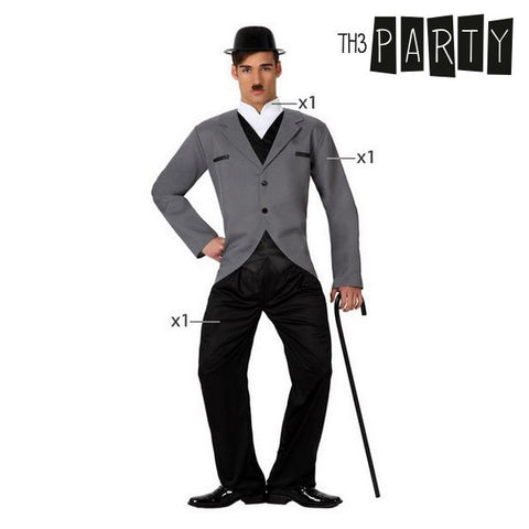 Costume for Adults Th3 Party Film star-Universal Store London™